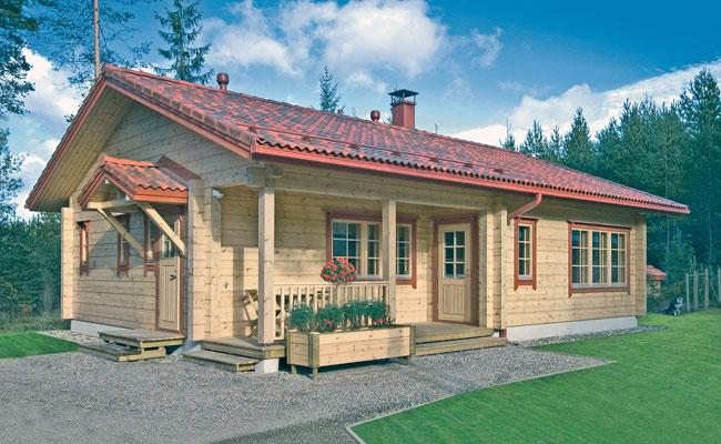 都2021年了,现在还会有人觉得木屋别墅发展不起来吗?