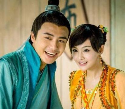 娱乐圈有一种友谊叫马天宇和郑爽图片