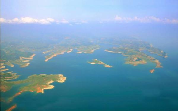 焦作龙源湖