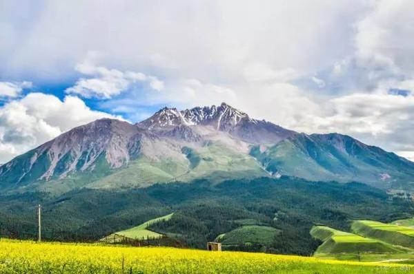 2016年度盛夏避暑胜地排行榜,西宁榜上有名!