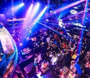夜店北京kav