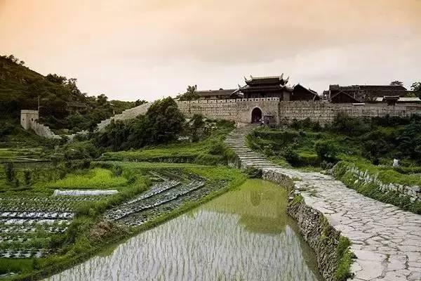 CNN评选出中国最美30个景点,你去过几个?