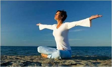 判断身体健康状况的6大指标 - 殷伟涛 - 为自由而活!