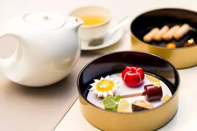 英式,法式,泰式,中式下午茶,有什么不同?图片