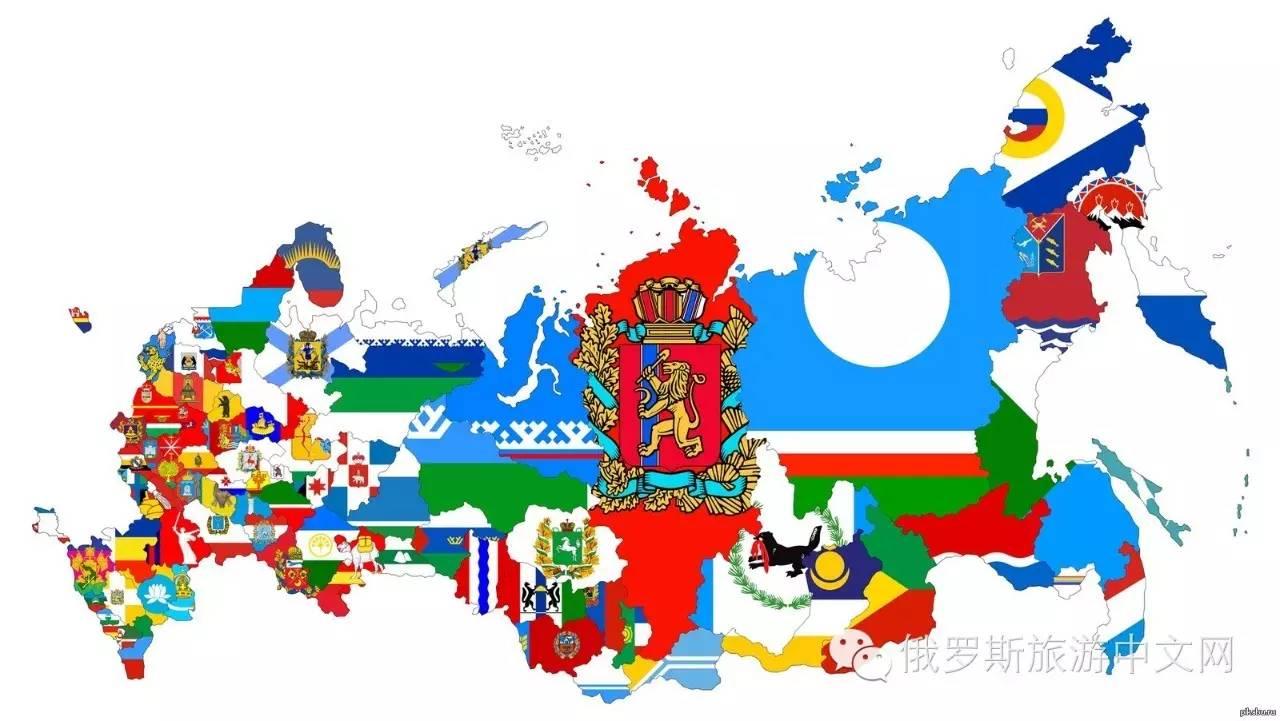俄罗斯传统民族服饰美女大放送,194个民族19