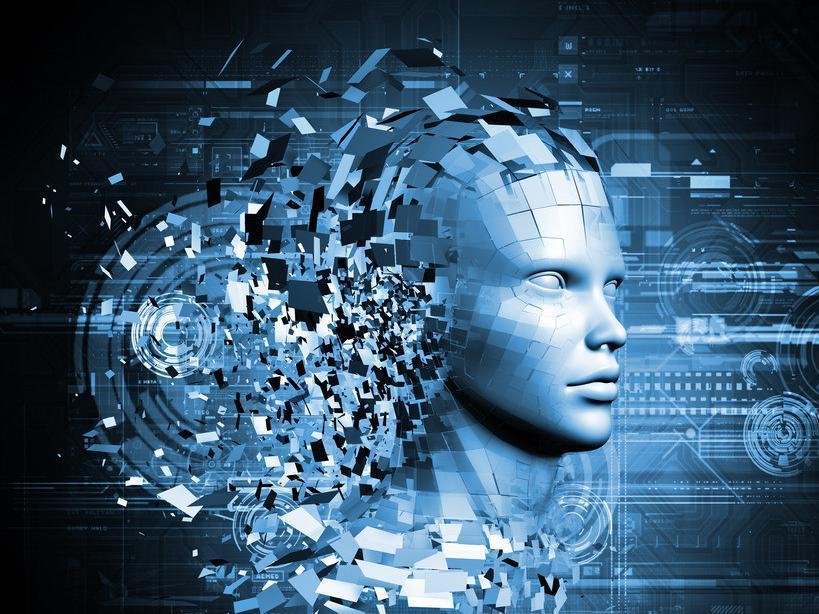 机器人投资顾问用了哪些金融科技?