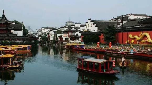 现代金陵,南京最全v攻略攻略青岛至港澳自由行攻略图片