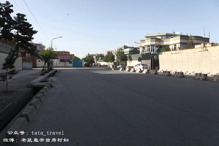 冒着生命危险去阿富汗赚钱的中国人(阿富汗连载5) - 老鼠皇帝首席村妇 - 心底有路,大爱无疆