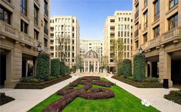 性质:法式平层大宅(玉园系列),绿城代建,操盘图片