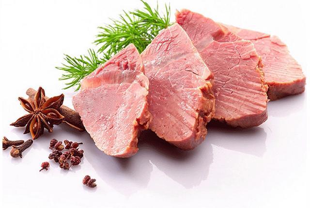 五香卤牛肉(附陕菜大师技术要点详解) - 微信公