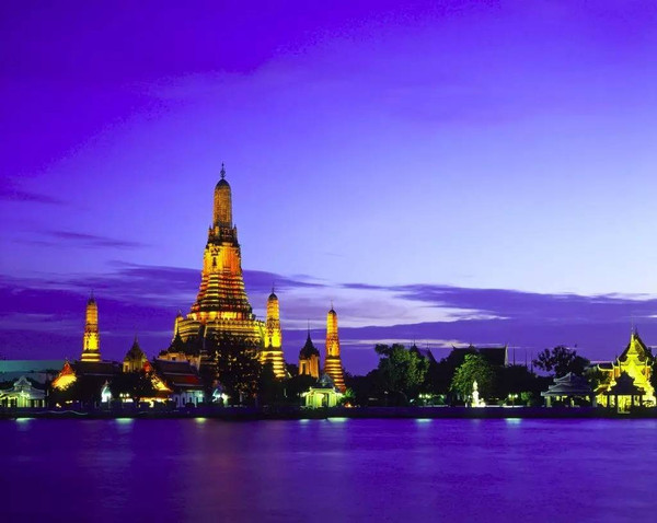 【有完没完?】泰国打算收外国游客50铢意外保