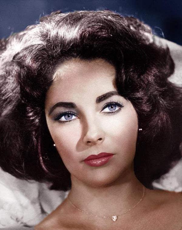 【奢侈品】她是好莱坞最美的女人 经历八次婚姻 绝世珠宝无数