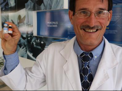 请问谁知道古巴治疗癌症在北京准许志愿接种疫