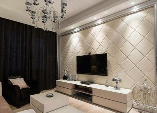 这么多电视背景墙,你喜欢哪一款?