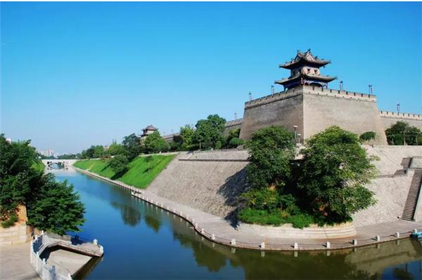 中国历史文化景点介绍图片