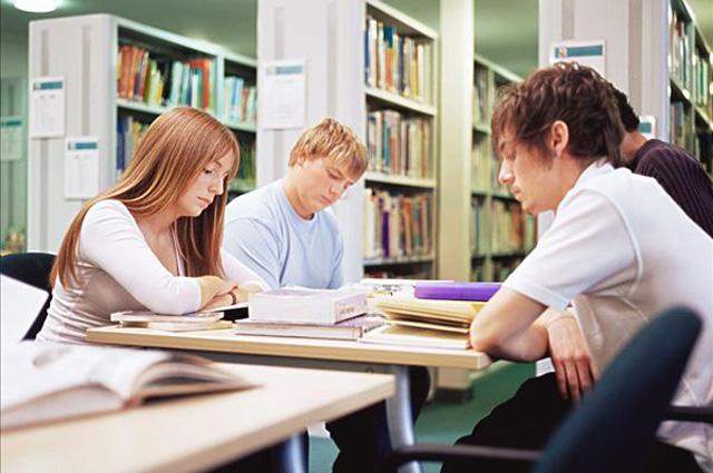 中国留学生眼里真实的美国大学生活是啥样?