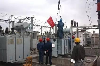 35kv变电站设计—电气主接线选择(三)