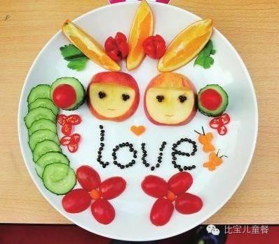 16种家用创意水果拼盘,让家宴瞬间变的高大上
