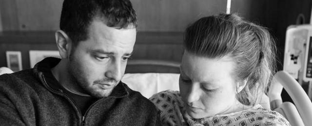 23周的产下宝宝,但医生一句话改变了她的生活!