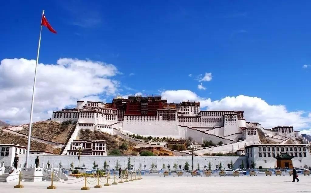 尝鲜 雪顿节 不可错过的藏族风情图片
