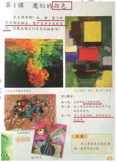 教师招聘考试美术教学知识与技能目标的制定图片