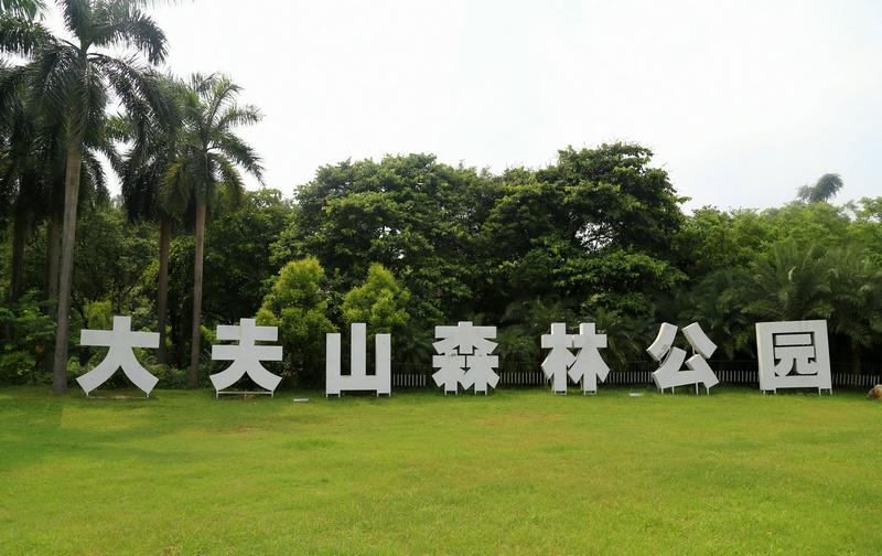 广州郊游首选之地,我出发了,就等你来了!