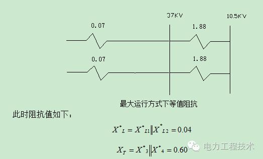 35kv变电站设计—电气主接线