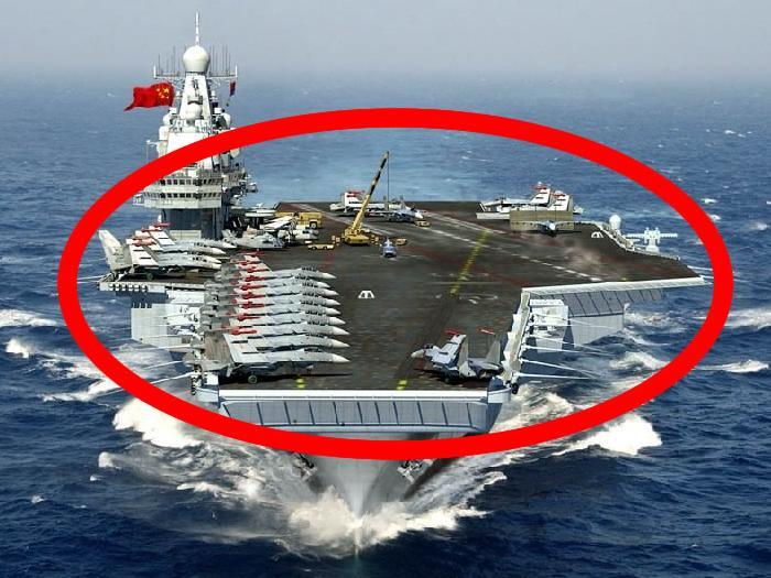 国当年引进四艘航空母舰:其他三艘命运如何