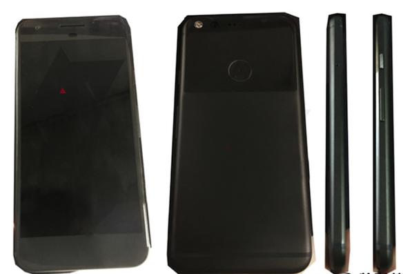 新Nexus真机谍照曝光:重新引入Nexus 4玻璃材质的照片 - 3