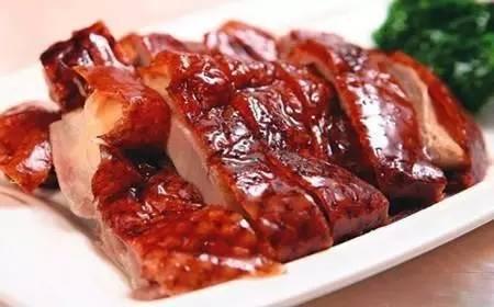 【深圳公园美食】快来看看这几条美食街!-微的谁上是地图美食谷老板海森图片