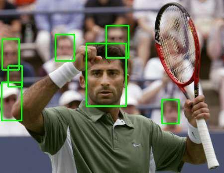 小米黑科技 人脸检测算法准确率全球第一的照片 - 5