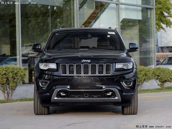 2017款jeep大切诺基2016款大切诺基 jeep大切诺基高清图片