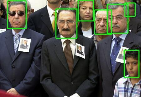 小米黑科技 人脸检测算法准确率全球第一的照片 - 4
