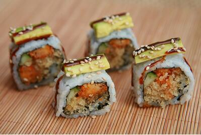 开个寿司店要多少钱 听听过来人怎么说