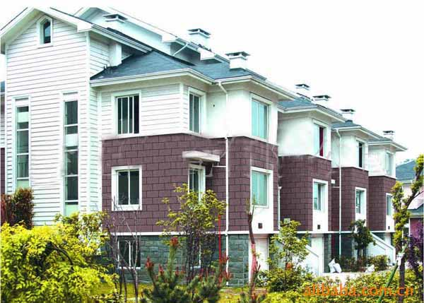 自建房外墙砖的种类有哪些 自建房外墙砖优缺点