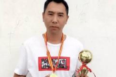 中国金牌教练怎么投票