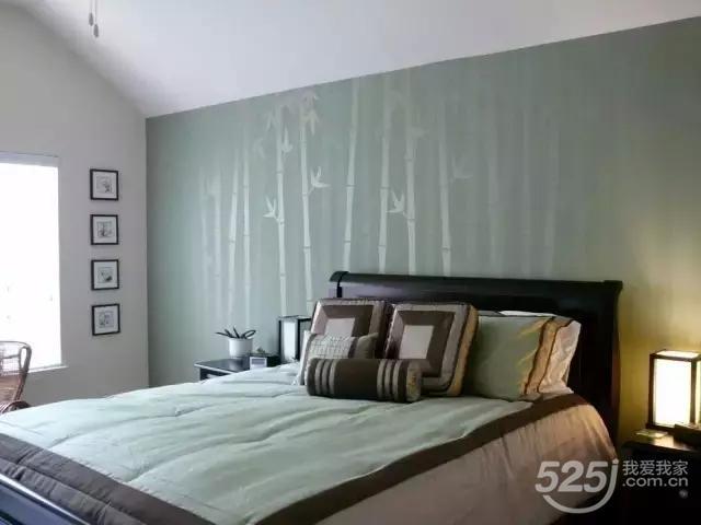 婚纱照挂床头的高度_婚纱照床头挂的照片