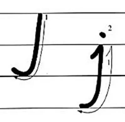 英文字母手写体笔顺_26英语字母手写体_英语字母手写体_英语字母