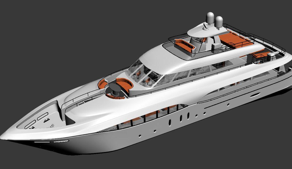 玻璃钢船艇常见问题解决方案图片