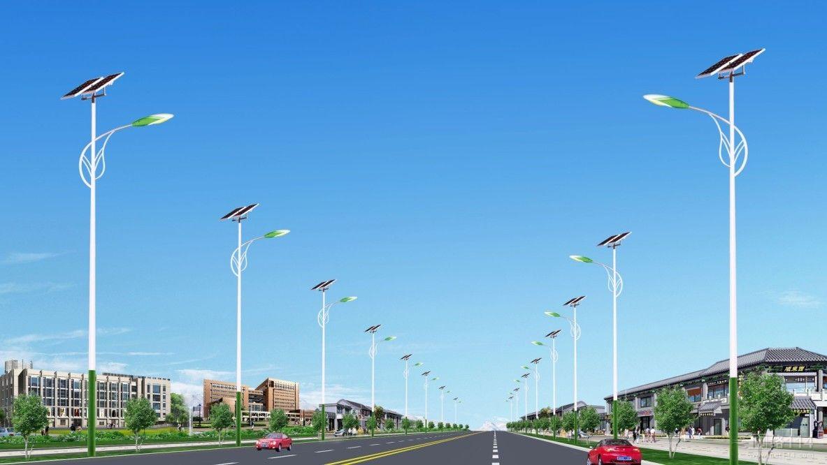 影响太阳能路灯价格的因素