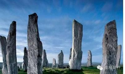 巨石阵地底真的有所谓的地能吗?