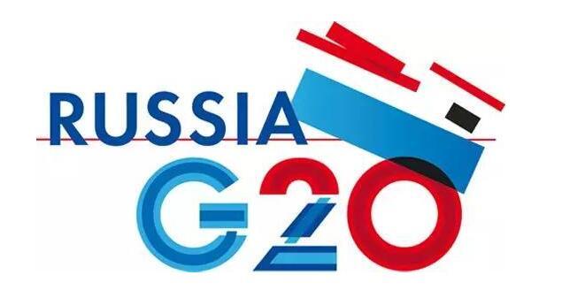 G20杭州峰会LOGO,历届G20峰会logo设计