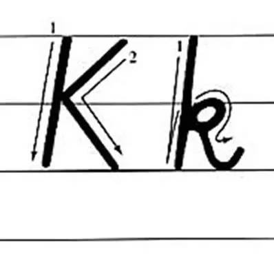 英文字母手写体笔顺_字母表大小写字母表大小写笔顺急求拼音字