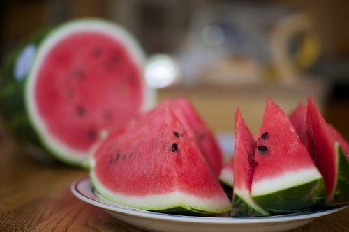 另外,不要吃水果,因为大部分水果也是属于凉性的!