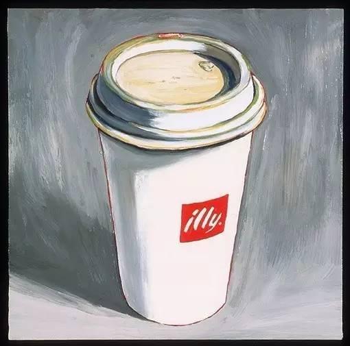 coffee 手绘