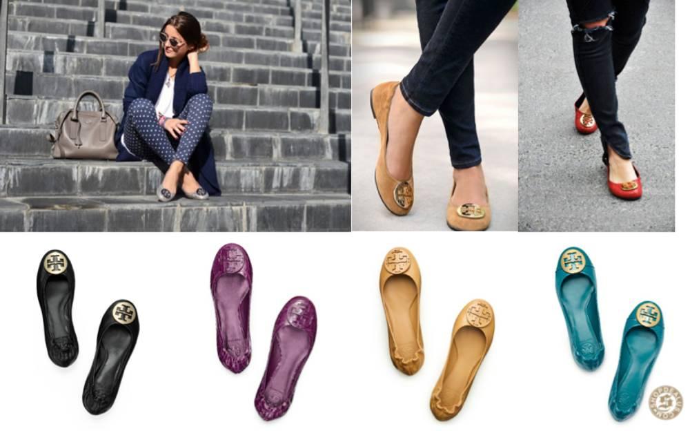解放双脚,每个女孩子都该拥有一双芭蕾舞鞋图片