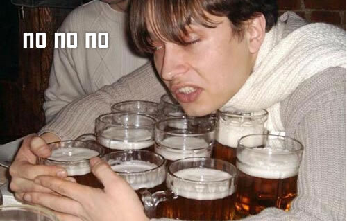男生喝酒怀孕吗