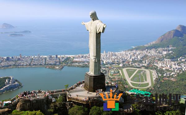 里约基督像