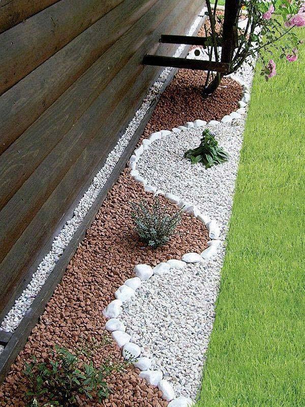 现代庭院设计_日本庭院景致设计_现代庭院景观设计