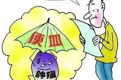 傅传刚:大便带血--莫把肠癌当痔疮-搜狐健康